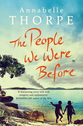 The People We Were Before by Annabelle Thorpe