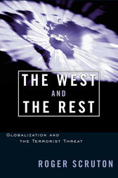 The West and the Rest by Roger Scruton