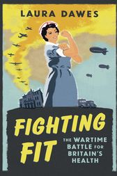 Fighting Fit by Laura Dawes