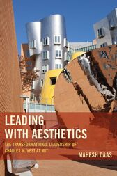 Leading with Aesthetics by Mahesh Daas