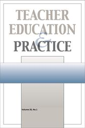 Tep Vol 20-N1 by Teacher Education and Practice
