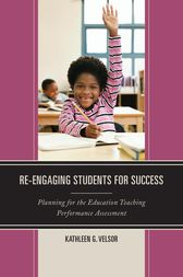 Re-Engaging Students for Success by Kathleen G. Velsor