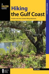 Hiking the Gulf Coast by Joe Cuhaj