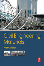 Civil Engineering Materials by Peter A. Claisse