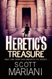 The Heretic's Treasure (Ben Hope, Book 4) by Scott Mariani
