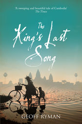 The King's Last Song by Geoff Ryman