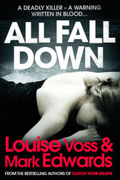 All Fall Down by Mark Edwards