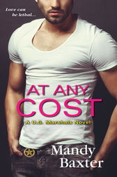 At Any Cost by Mandy Baxter