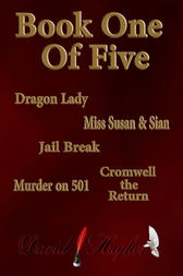Book One of Five by David Hughes