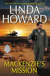 Mackenzie's Mission by Linda Howard