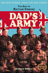 Dad's Army (The Best of British Comedy) by Richard Webber