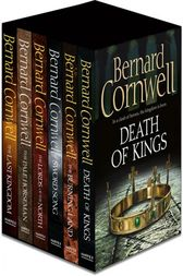 The Last Kingdom Series Books 1-6 (The Last Kingdom Series) by Bernard Cornwell