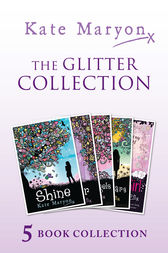 The Glitter Collection by Kate Maryon
