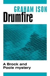 Drumfire by Graham Ison