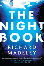 The Night Book by Richard Madeley