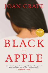 Black Apple by Joan Crate
