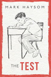 The Test by Mark Haysom