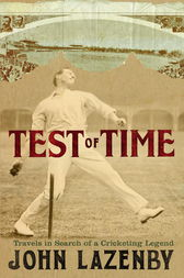 Test of Time by John Lazenby