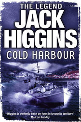 Cold Harbour by Jack Higgins