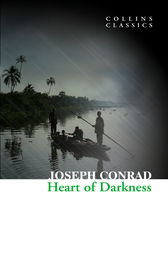 Heart of Darkness (Collins Classics) by Joseph Conrad