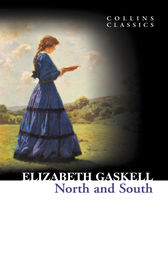 North and South (Collins Classics) by Elizabeth Gaskell