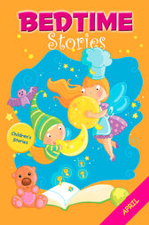30 Bedtime Stories for April by Sally-Ann Hopwood