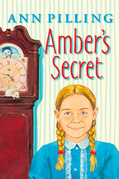 Amber's Secret by Ann Pilling