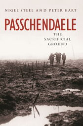 Passchendaele by Nigel Steel