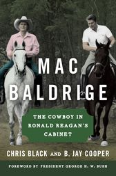 Mac Baldrige by Chris Black