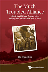 The Much Troubled Alliance by Emeritus Hsi-sheng Ch'i