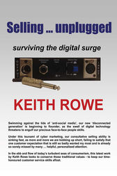 Selling … unplugged by Keith Rowe