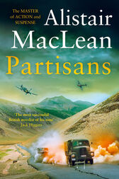 Partisans by Alistair MacLean