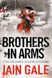 Brothers in Arms by Iain Gale