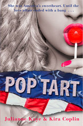 Pop Tart by Kira Coplin