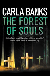The Forest of Souls by Carla Banks
