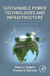 Sustainable Power Technologies and Infrastructure by Galen J. Suppes