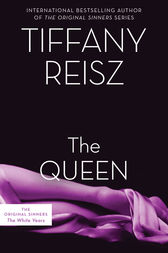 The Queen by Tiffany Reisz