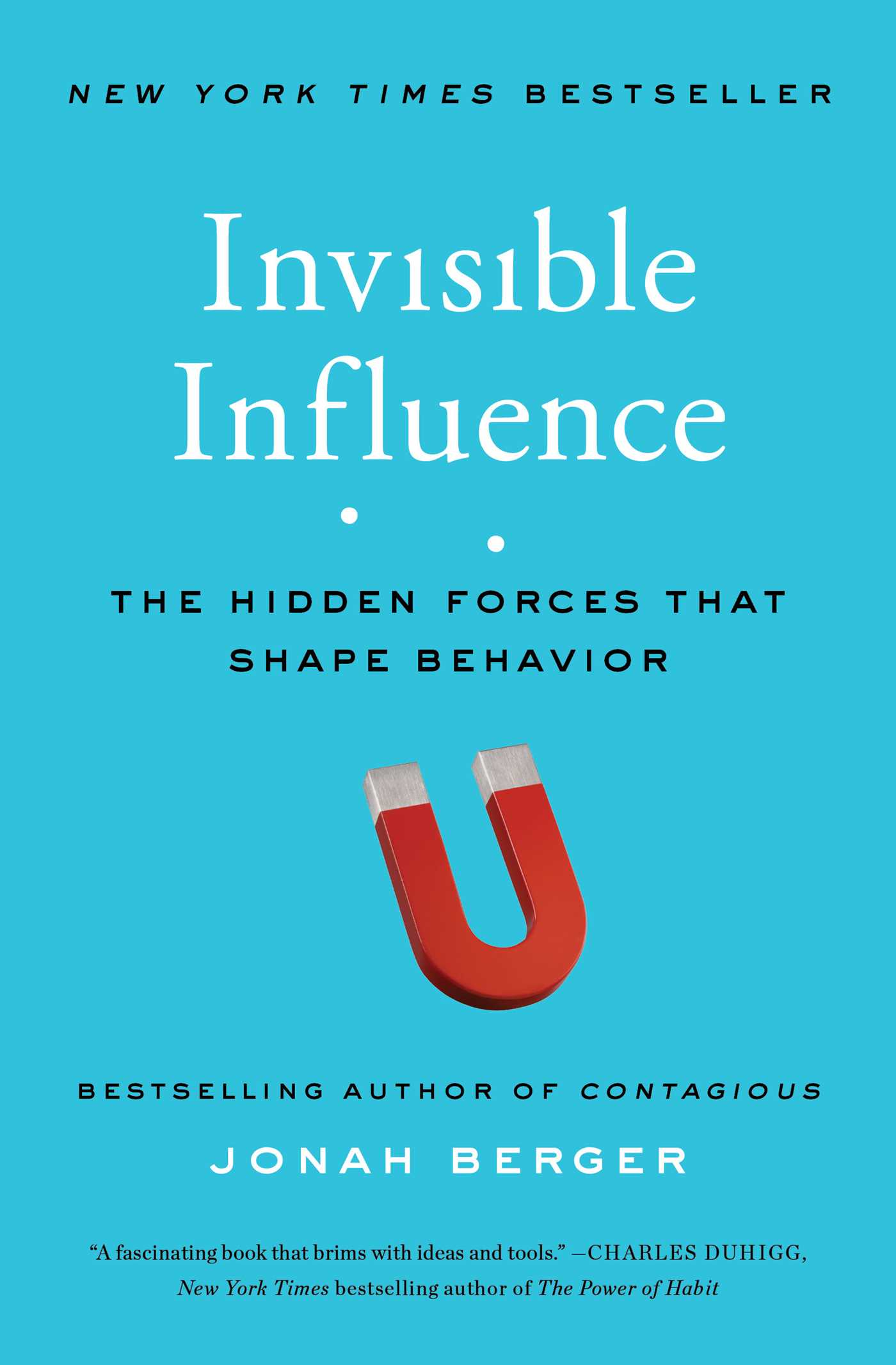 Download Ebook Invisible Influence by Jonah Berger Pdf