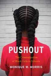 Pushout by Monique W. Morris