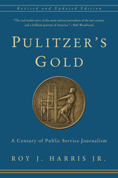 Pulitzer's Gold by Roy J. Harris