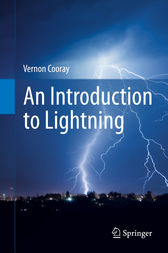 An Introduction to Lightning by Vernon Cooray