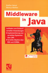 Middleware in Java by Steffen Heinzl