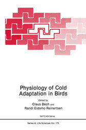 Physiology of Cold Adaptation in Birds by Claus Bech
