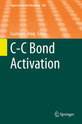 C-C Bond Activation by Guangbin Dong