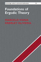 Foundations of Ergodic Theory by Marcelo Viana