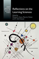 Reflections on the Learning Sciences by Michael A. Evans