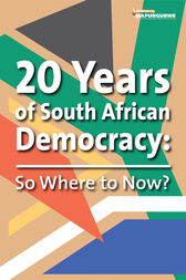 20 Years of South African Democracy by Miriam Altman