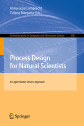 Process Design for Natural Scientists by Anna-Lena Lamprecht