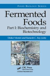 Fermented Foods, Part I by Didier Montet