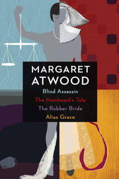the thoughts of offred in the passage in the handmaids tale a novel by margaret atwood